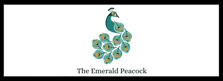 The Emerald Peacock – Best Rooftop Bars