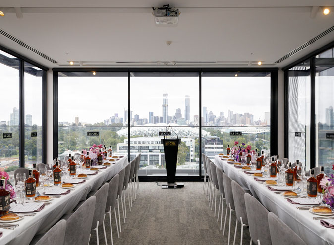 Le Ciel Events – Rooftop Venues