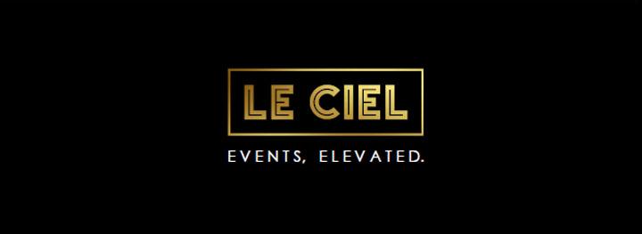 Le Ciel Events – Exclusive Venue Hire