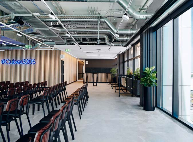 MicDrop South Melbourne – Function Venues