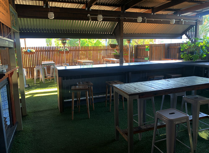 Neesh – Best Beer Gardens
