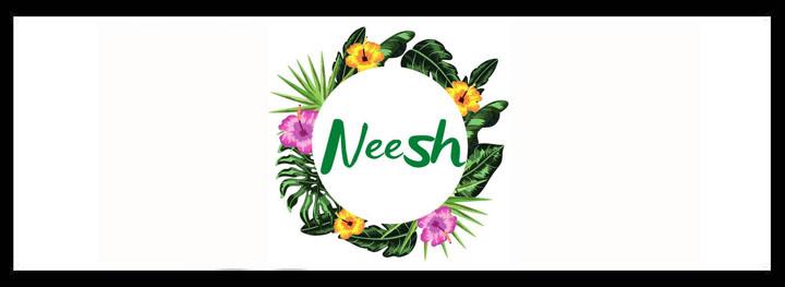 Neesh – Courtyard Function Venues