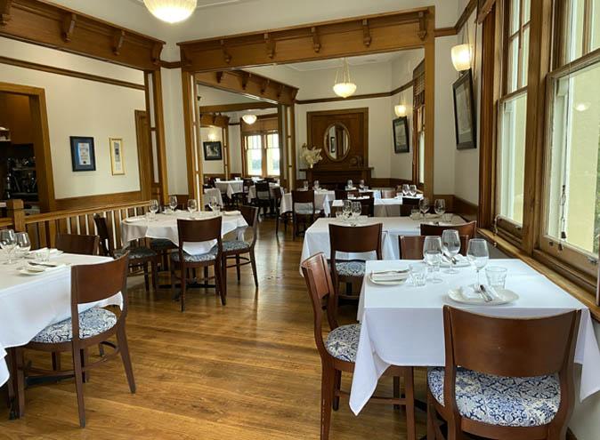 Harbour View Hotel – Best Function Venues