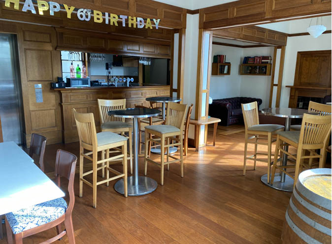 Harbour View Hotel – Waterfront Venues