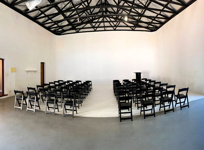 21 Wittenoom Warehouse – Blank Canvas Venues