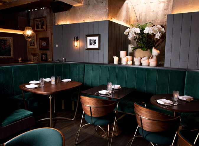 Employees Only Sydney <br/> Best Restaurants