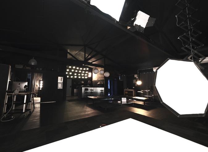 Good Loco <br/> Creative Event Spaces