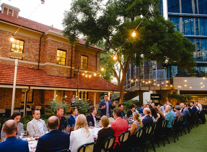 lamonts bishop house rooms function rooms room venue perth hire event engagement corporate wedding small birthday party cbd 0019 39
