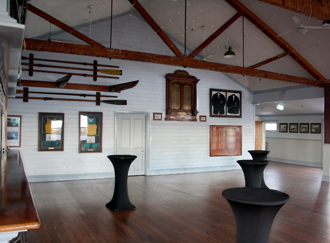The River Room @ The WA Rowing Club