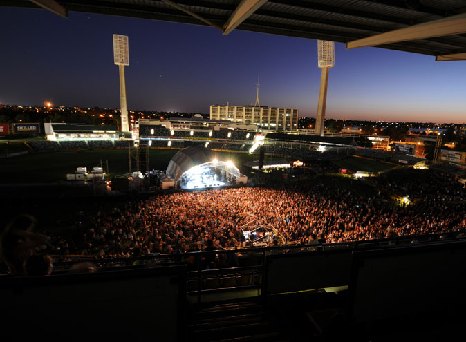 WACA Ground <br/> Event & Function Venues