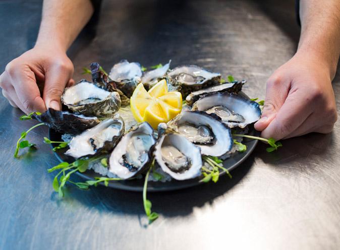 Sammys On The Marina <br/> Best Waterfront Restaurants