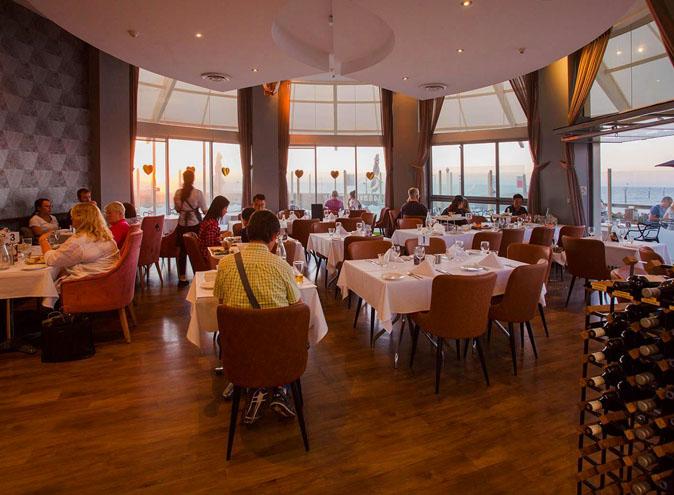 Sammys on the marina adelaide glenelg restaurant restaurants dining seafood australian fine view top best nice food waterfront 007 15 1