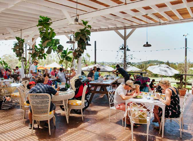 Victoria Park Bistro <br/> Top Restaurants