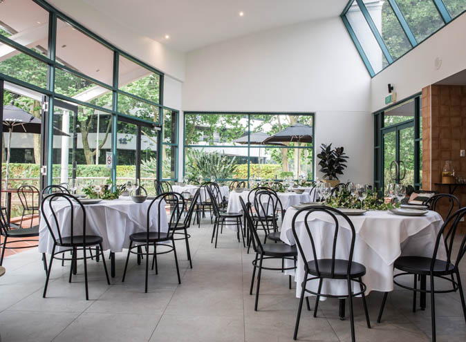 Cafe Gusto <br/> Function Venues