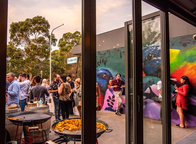 riot wine co venue hire adelaide function rooms venues birthday party event wedding engagement corporate room small event brompton 0008 10