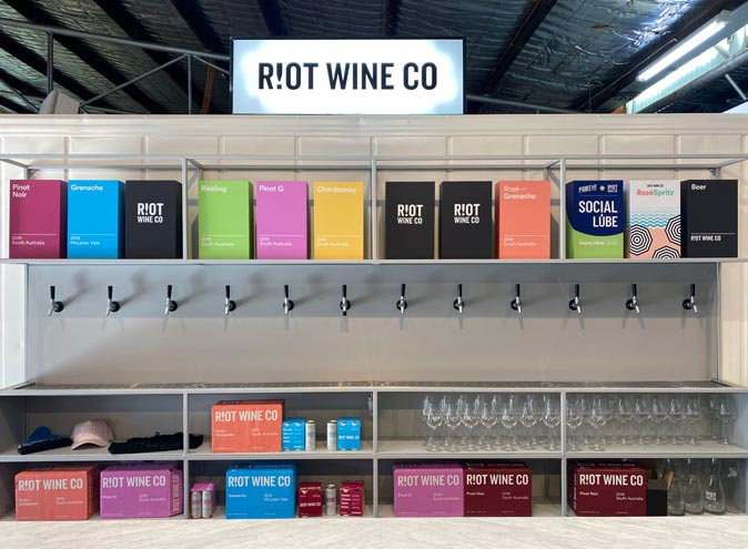 riot wine co venue hire adelaide function rooms venues birthday party event wedding engagement corporate room small event brompton 0008 11