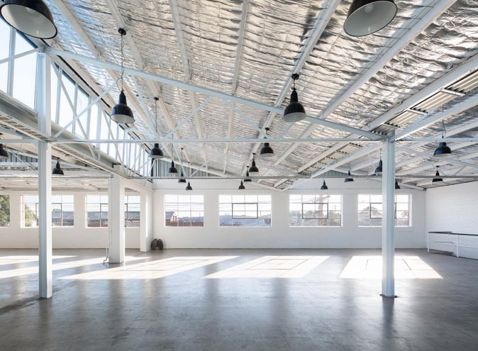 The Button Factory<br/> Warehouse Venues