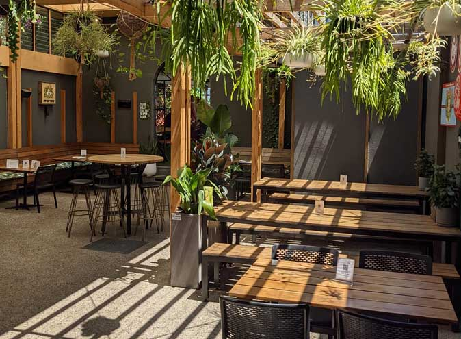 Terminus Fitzroy North <br/> Private Function Venues