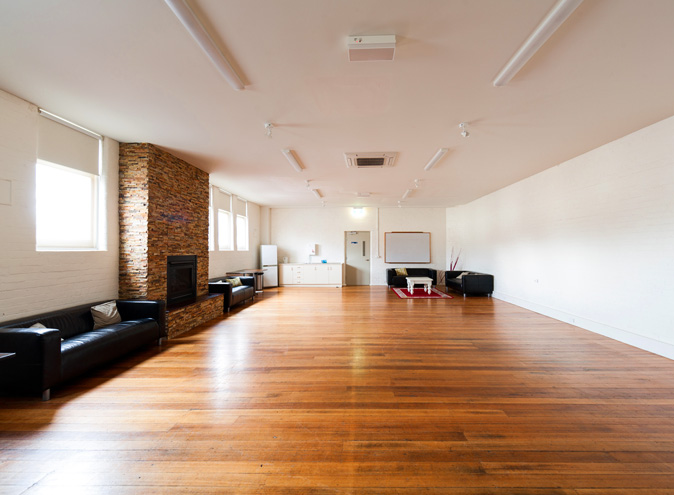 75 reid st function venues rooms melbourne venue hire room engagement event corporate wedding small birthday party fitzroy north55