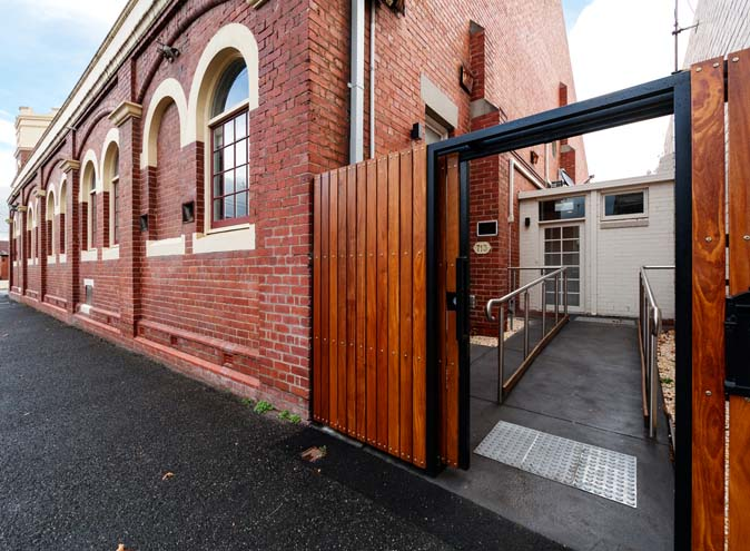 75 reid st rooms melbourne venue hire room functions venues engagement event corporate wedding small birthday party fitzroy north64