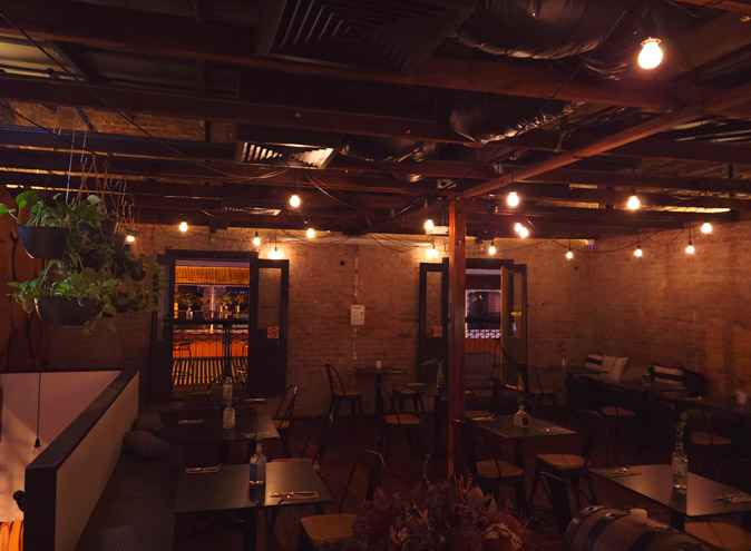 Catchment Brewing Co <br/> Craft Beer Bar