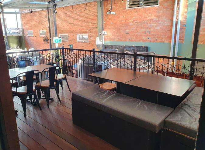 Catchment Brewing Co <br/> Best Pubs & Restaurants