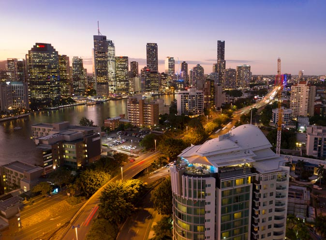 Eagles Nest Bars Brisbane Bar Kangaroo Point Rooftop Outdoor Best Top Good Cocktail After Work Cool The Point 001 1