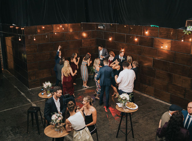 Rokeby100 function rooms melbourne venues collingwood venue hire blank canvas warehouse space event product wedding photoshoot music party 002 4 1