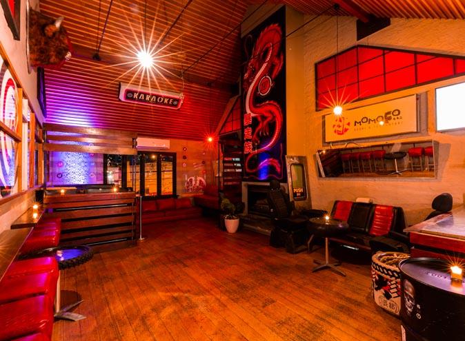 boso hq venues Melbourne prahran bar bars cocktail cocktails best top to do good 1 10