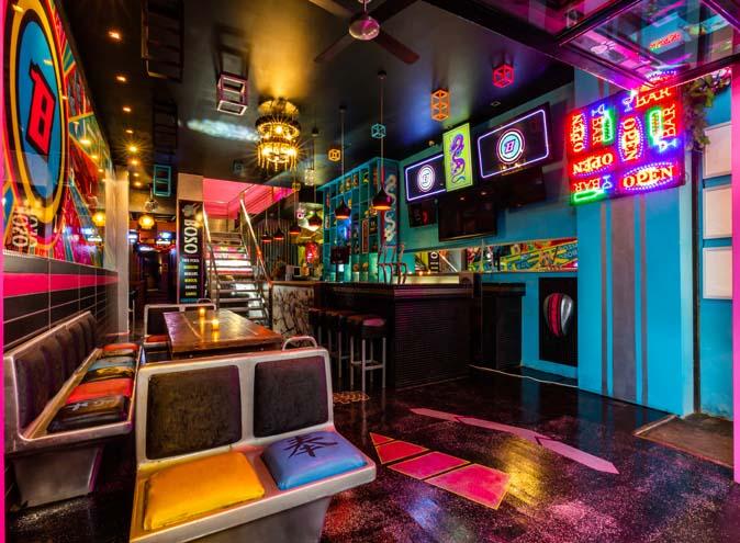 boso hq venues Melbourne prahran bar bars cocktail cocktails best top to do good 1 12