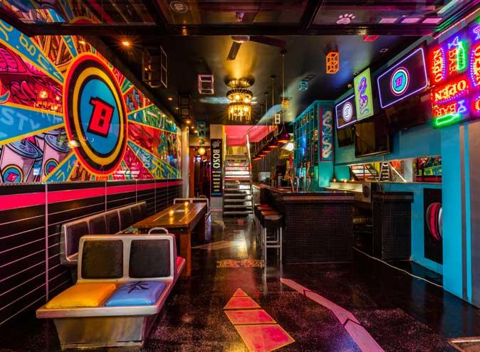 boso hq venues Melbourne prahran bar bars cocktail cocktails best top to do good 1 13