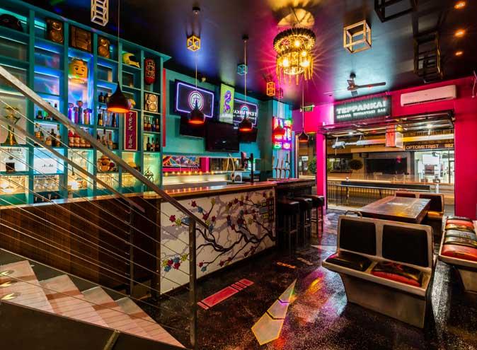 boso hq venues Melbourne prahran bar bars cocktail cocktails best top to do good 1 3