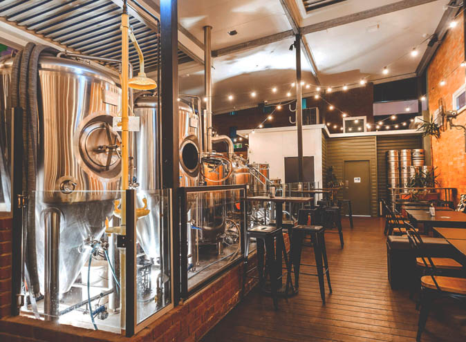 catchment brewing co function venues rooms brisbane venue hire room event engagement corporate wedding small birthday party west end 007 2 1
