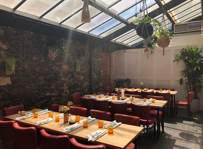 grace darling hotel Melbourne collingwood function venue venues event events birthday private exclusive room hire top functions 001 13