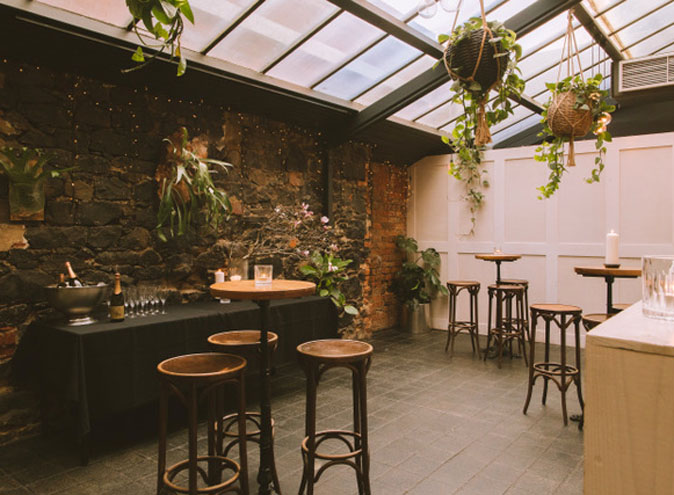 grace darling hotel Melbourne collingwood function venue venues event events birthday private exclusive room hire top functions 001 15