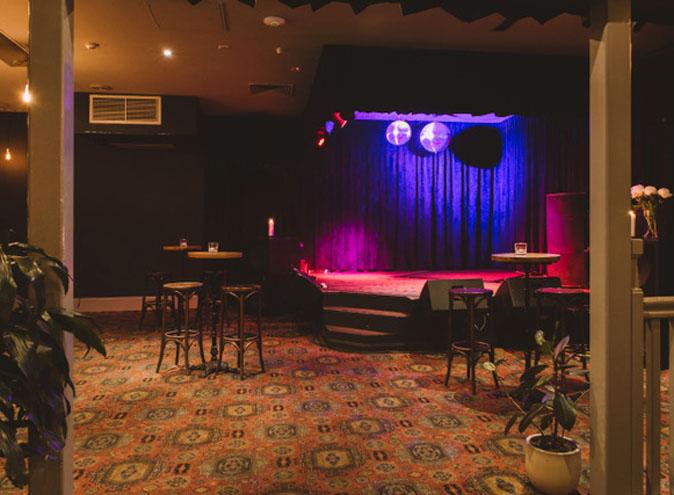 The Grace Darling Hotel <br/> Best Pubs & Restaurants