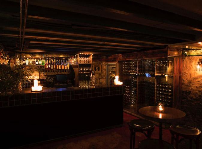 grace darling hotel bar bars pub cocktail cocktails drink drinks to do best northside Melbourne collingwood 9