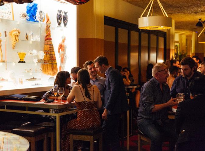 natural history public bar bars pubs drinks drink cocktail cocktails after work weekend melbourne cbd 5