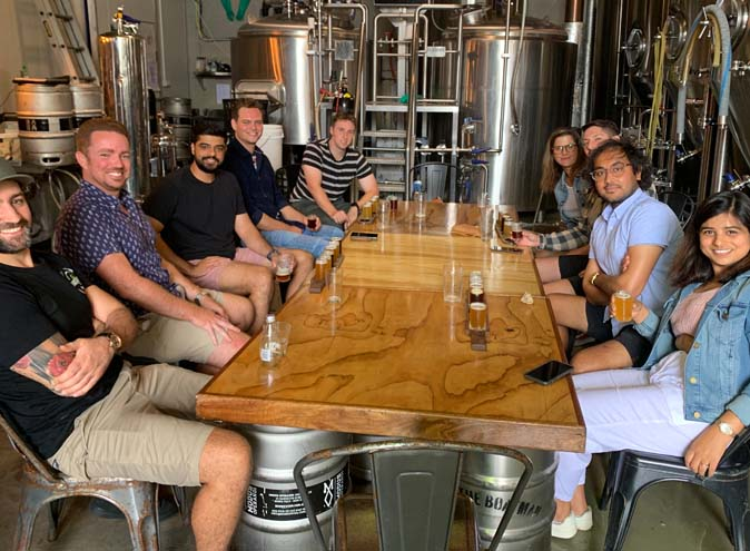 Northern Beaches Brewery Tours <br/> Best Experiences