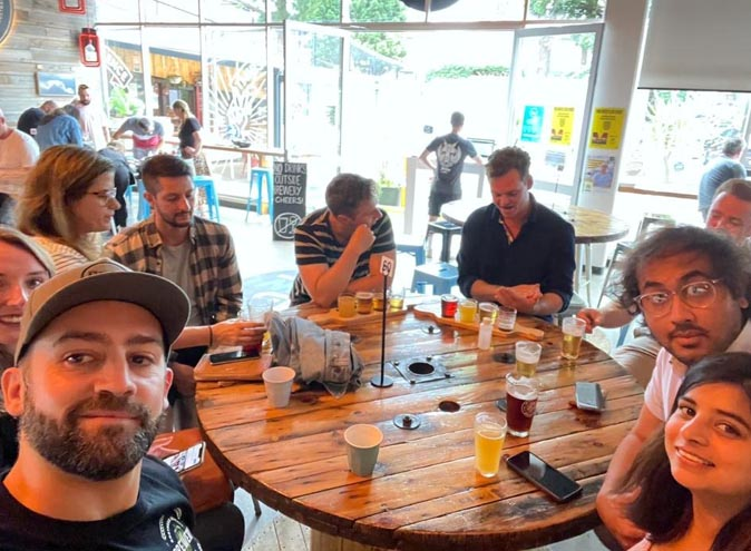 Northern Beaches Brewery Tours <br/> Top Experiences