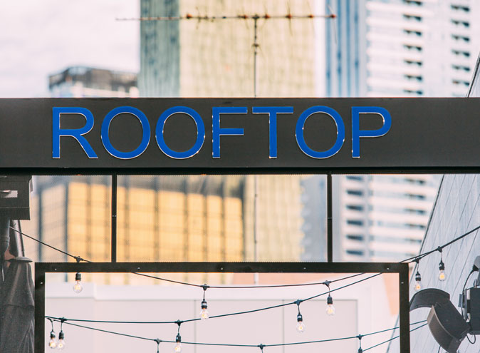 Prince Alfred Rooftop & Bar <br/> Best Pubs