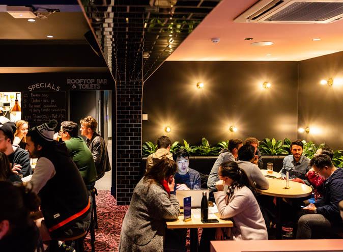 prince alfred rooftop bar restaurant restaurants pubs dining 15