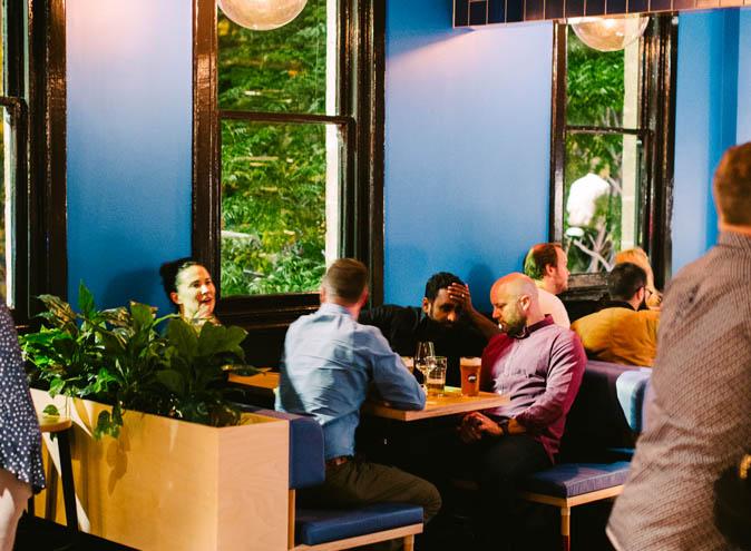 Prince Alfred Rooftop & Bar <br/> Best Restaurants