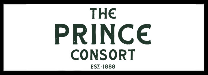 The Prince Consort <br/> Amazing Bars