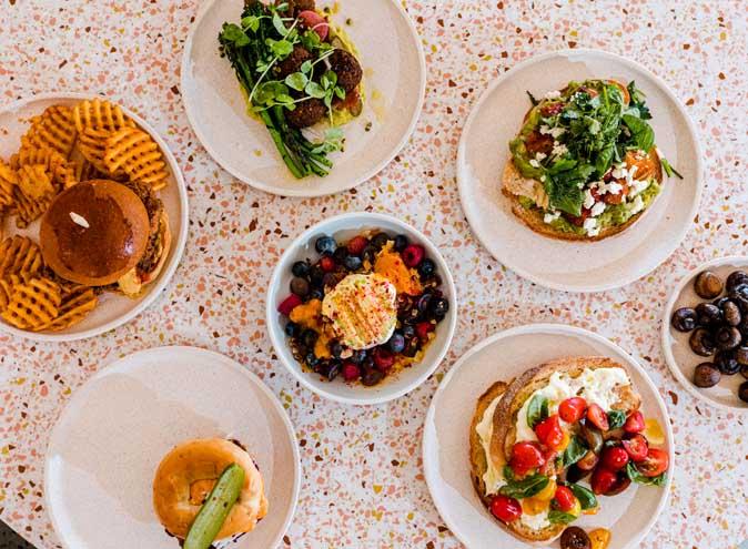 soho lane restaurant restaruants cafe cafes best top to do good brunch weekend mount lawley 1