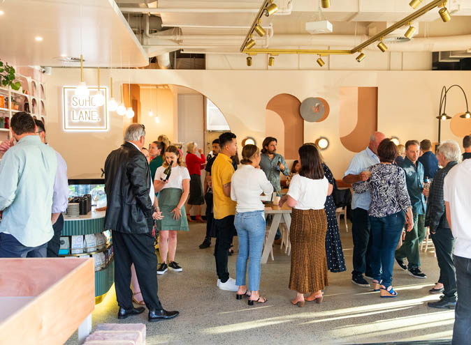 soho lane restaurant restaruants cafe cafes best top to do good brunch weekend mount lawley 11
