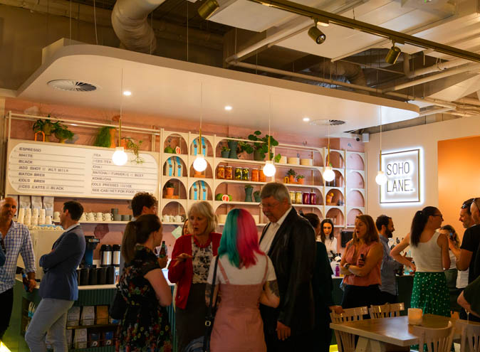 soho lane restaurant restaruants cafe cafes best top to do good brunch weekend mount lawley 5