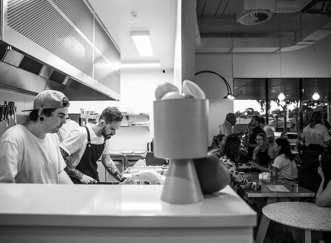 soho lane restaurant restaruants cafe cafes best top to do good brunch weekend mount lawley 6
