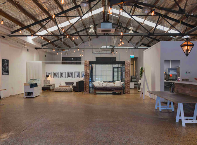 The Freedom Hub <br/>Amazing Function Rooms