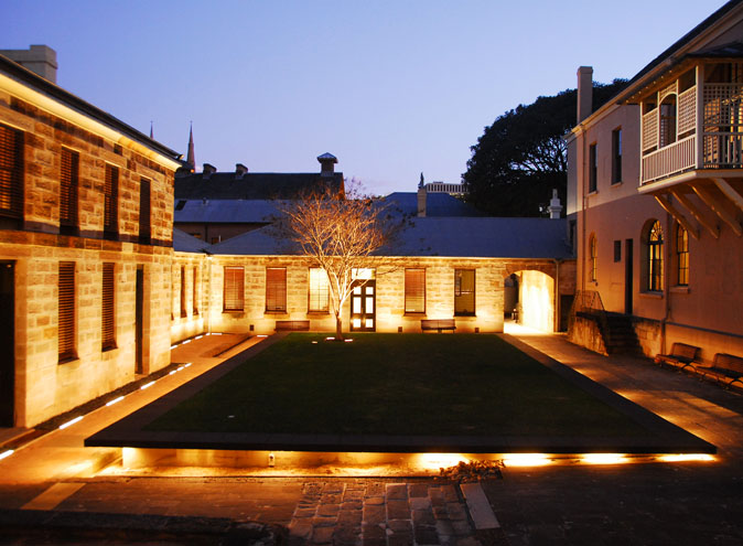 The Mint <br/> Historic Function Venues
